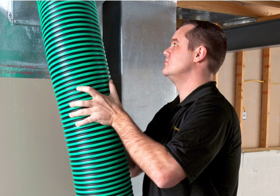 Five reasons why you should clean your air ducts. Learn more here.