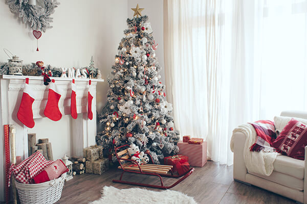 The holidays are an exciting time of year, so is hosting. Here are eight things you should do before your guests come over for the holidays.