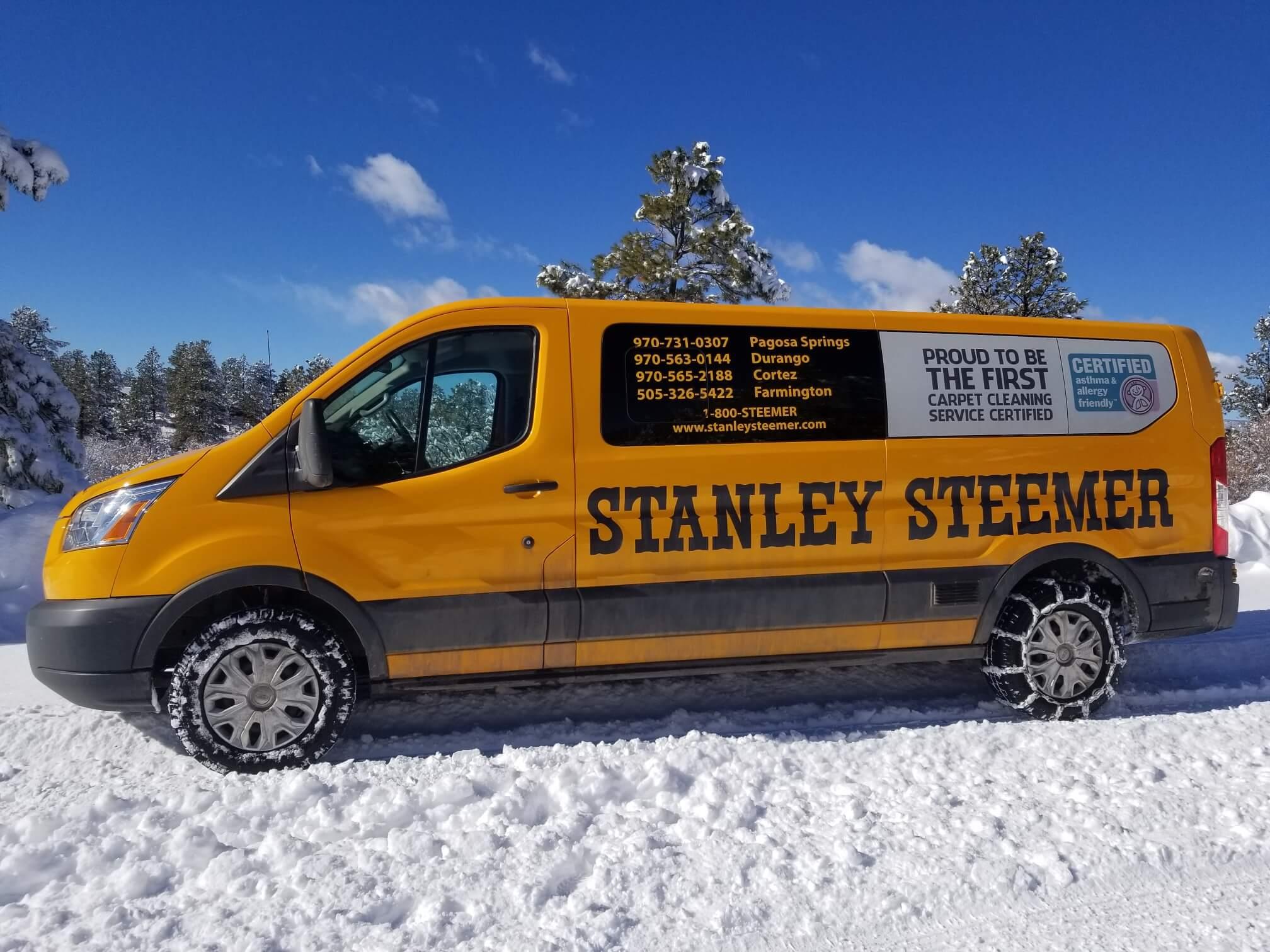 Four Corners Stanley Steemer 1