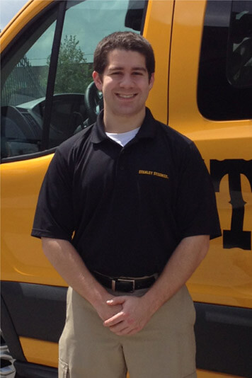 Max Sheppard Branch Manager at Stanley Steemer in Maumelle Arkansas