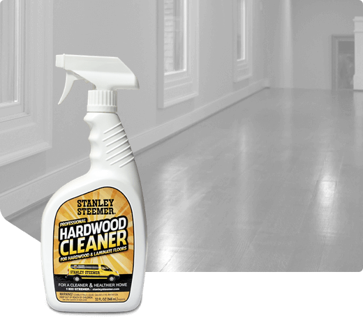 Hardwood Floor Cleaning | Stanley Steemer