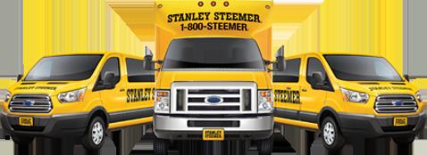 Fleet-Stanley-Steemer-Vans