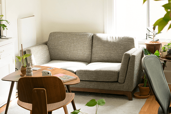 Cleaning a couch can vary greatly based on the fabric of your couch. Here are tips to help you clean the three most popular couch fabrics.
